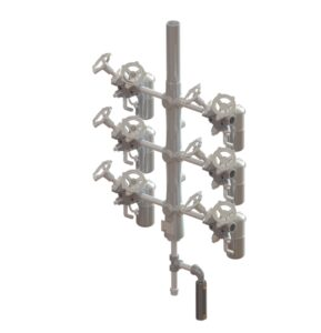 HAT - Thermostatic Heat Actuated Trap Valve