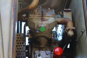 GURU® Valve CH Installed on Compressor
