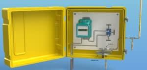 Instrument Temperature Control