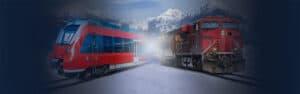 Locomotive Freeze protection Valve