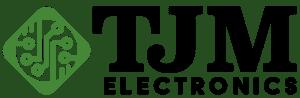 TJM Company Logo