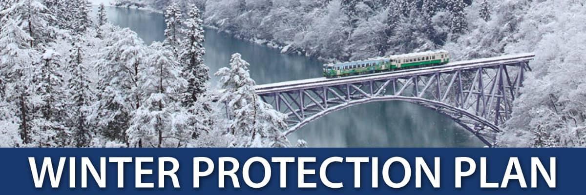 Freeze Protection Valve