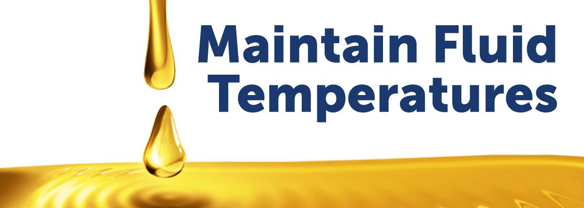 Thermostatic Control
